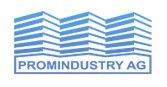 Инвестиционно-строительная компания Проминдустрия АГ