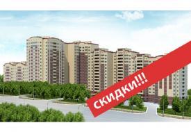 ЖК Коммунарка VII / II