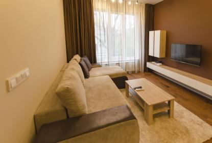 Московские власти изменили стандарты отделки квартир по реновации