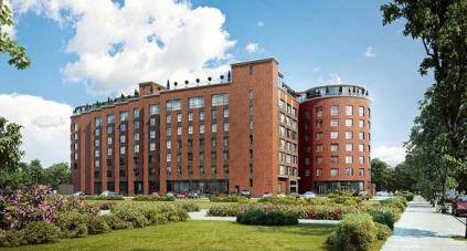 Riverdale Apartment