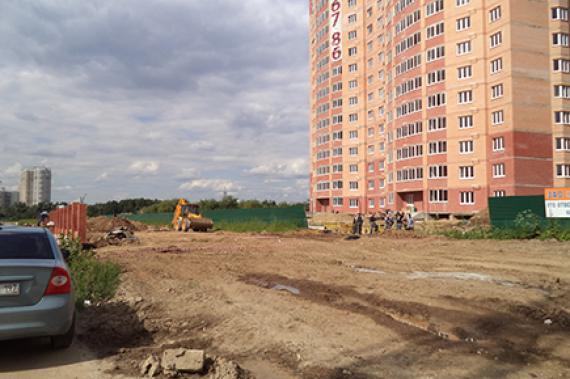 ЖК п. им. Ленина, кв.2