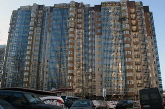 Ленинский пр-т, 105, 1