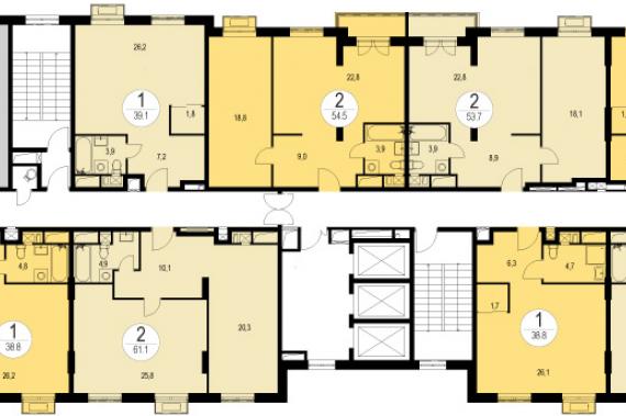 Дом №128